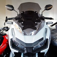 本田 HONDA ADV150 ADV 擋風鏡 導流罩 風鏡 LargePower