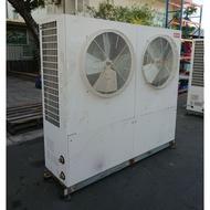 [龍宗清] 日立中央系統冰水機 (19122001-0001) 氣冷式冰水機組 氣冷冰水機 冰水循環機