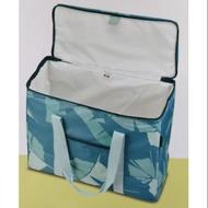[keep cool] 立體保溫保冷購物袋  保冷袋                     好市多 costco
