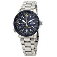 Citizen Eco-drive Promaster BJ7006-56L Men's Watch นาฬิกาผู้ชาย