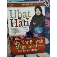 Buku Motivasi/Ilmiah/Agama Terpakai