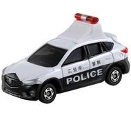 大賀屋 TOMICA 馬自達 CX-5警車 多美小汽車 警車 馬自達車 汽車 模型 玩具 日貨 正版 授權 L00010145