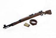 2館 怪怪G&G Kar 98K 瓦斯槍 實木 拋殼 (G980BB彈BB槍玩具槍長槍狙擊槍卡賓槍毛瑟二戰57式M1