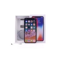 【屏東二手iphone】Apple iPhone X  256G 256GB 二手 5.8吋 蘋果手機 #21308