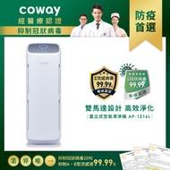 Coway 綠淨力立式空氣清淨機AP-1216L