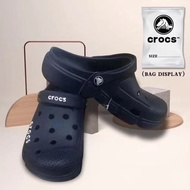 crocs for men crocs for men original For Men And Women Croc'S  Casual Beach Half shoes