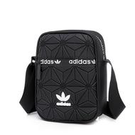 Colorful Adidas Issey Miyake 3D Waterproof Sling Bag