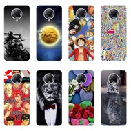 Xiaomi Poco F2 Pro Case Soft Cartoon Back Cover Xiaomi Poco F2 Pro Casing Xiaomi Poco F2 Pro Phone Case