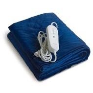 Sunlus 三樂事 - 輕巧睡袋電熱毯-藍色 (140 cm x 175cm)