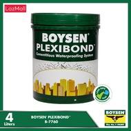 BOYSEN Plexibond B7760-4L