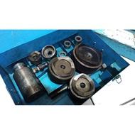 日本製手動壓接 手動鑽孔工具