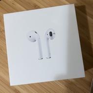 (二手) iphone AirPods 無線耳機