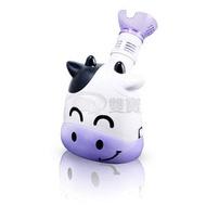 【來電有優惠】贈好禮 寶兒樂噴霧治療器 熱噴霧器(溫熱噴霧) 牛牛款 熱蒸汽機熱蒸氣機蒸鼻器蒸鼻機