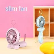 282 Folding portable small fan /usb electric fan/for student dormitory bed office/desktop desktop mini/mute /usb rechargeable fan/handheld fan