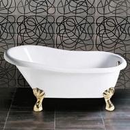【大巨光】古典浴缸(H-160A)