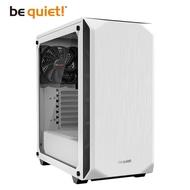 be quiet! Pure Base 500 Window White ATX 強化玻璃側板電腦機殼 白色 BGW35