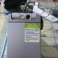 SONY CLIE NX系列PDA PEG-NX80V/G