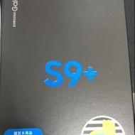 Samsung S9+ (s9 plus) 128g 珊瑚藍色