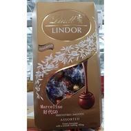 【好代GO】{代購} Lindor 金色盒裝綜合巧克力600g 瑞士蓮 Lindt 好市多代購 COSTCO