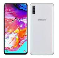Samsung Galaxy A70  6G/128GB 6.7吋超大廣角智慧型手機-特殺藍色