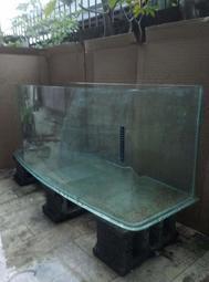 4.2尺海灣缸