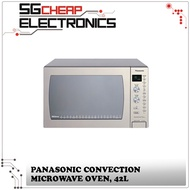 PANASONIC NN-CD997SYPQ Microwave Oven 42L -Singapore Warranty