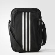 【時代體育】adidas 愛迪達 休閒側背包 S02196
