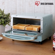 日本Iris Ohyama ricopa 經典烤箱珊瑚藍