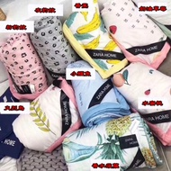 【現貨】西班牙ZARA HOME水洗棉夏季涼被200*230雙人加大