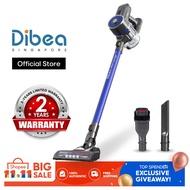 Dibea G12 Cordless Vacuum Cleaner