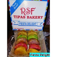 RSF Bakery Tipas Hopia