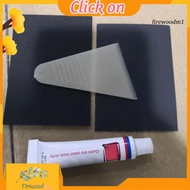 [FW]Car Body Putty Scratch Filler Painting Pen Assistant Smooth Vehicle Repair Tool