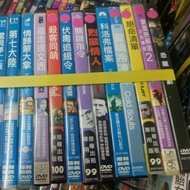席滿客書坊二手拍賣正版DVD-電影【靈魂冷凍庫】-保羅賈麥提