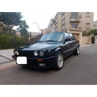 經典寶馬BMW E30 自排318i ,無待修