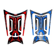 3D Gas Tank Pad Protector Sticker Decal for YAMAHA AEROX155 NVX155 Reflective in Night