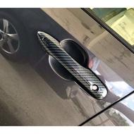 IDFR ODE 汽車精品 Toyota Altis 19-up 卡夢 車門把手飾蓋 拉門把手蓋