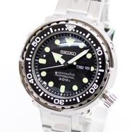 【歐買尬】SEIKO 手錶 SBBN031 47mm PROSPEX 300米防水 專業潛水錶鮪魚罐頭 男錶女錶