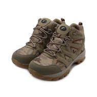 GOODYEAR 戰術靴 高筒動態防水戶外鞋 棕 GAMO03544 男鞋