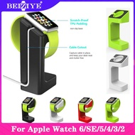 Watch Stand For Apple Watch 6 band Series 6/SE/5/4/3/2/1 Smart Watch Bracket Accessories for Apple Watch SE 38mm 40mm 42mm 44mm Watch Parts