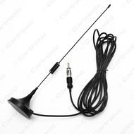 Car magnet base radio antenna Car universal AM/FM radio antenna Car antenna