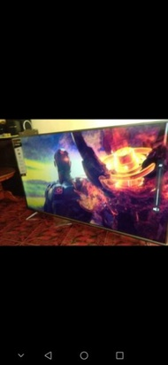 50INCHES TCL SMART ANDROID TV ORIGINAL