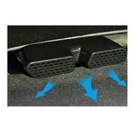 Honda HRV 座椅下方出風口保護罩