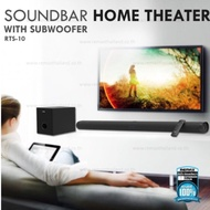 REMAX Soundbar Home Theatre RTS-10