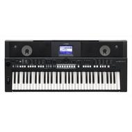 『放輕鬆樂器』全館免運費 YAMAHA PSR-S650 自動伴奏琴 電子琴 Keyboard