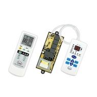 AC-580T冷氣電腦板微電腦控制器 冷氣機板 窗型/分離式 2合1 30A繼電器110V~220V替代DEI-405R