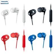 [富廉網]【PHILIPS】飛利浦 SHE3555 入耳式 耳機麥克風