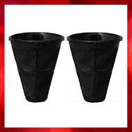 IRIS OHYAMA IC-FAC2専用耗材 原廠集塵袋 原廠除蟎過濾器 CF-FS2【現貨】【星野日貨】