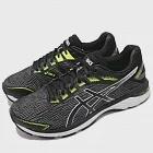 Asics 慢跑鞋 GT-2000 7 Twist 男鞋 1011A607001 29.5cm BLACK/BLACK