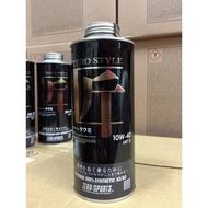 買4罐送機精【阿齊】日本原裝 零 ZERO SPORTS 匠Style系列 10W40 全合成機油