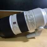 Sony FE 70-200mm F2.8 GM OSS 小白 行貨